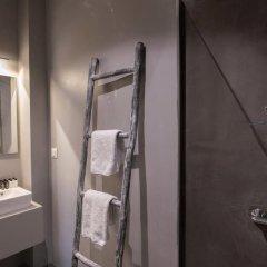Апартаменты Athens City Center Apartment ванная
