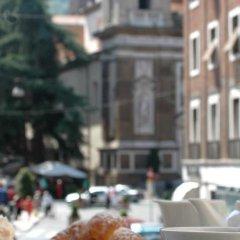 Colonna Hotel питание фото 3