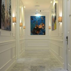 Отель Régie Ottoman Istanbul интерьер отеля