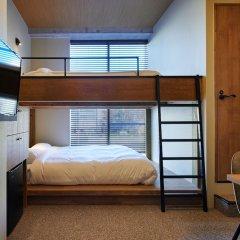 mizuka Nakasu 5 - unmanned hotel - Фукуока комната для гостей фото 5