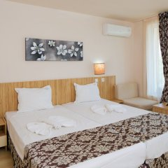 Karlovo Hotel комната для гостей фото 12