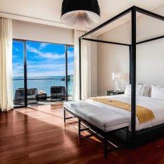 Отель Villa Paradiso комната для гостей фото 3