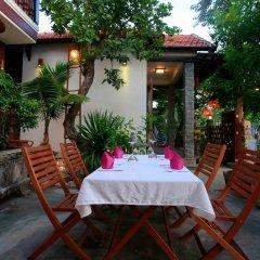 Отель Quang Xuong Homestay питание