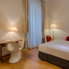 Отель NH Collection Firenze Porta Rossa комната для гостей фото 3