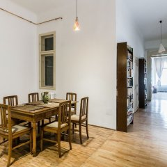 Апартаменты Molnar 21 Apartment Будапешт в номере