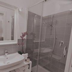 Отель Lemòni Suite Сиракуза ванная фото 2