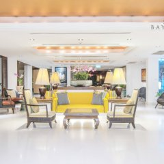 Отель Siam Bayshore Resort Pattaya интерьер отеля фото 3