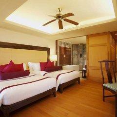 Отель Centara Grand Beach Resort Phuket Таиланд, Карон-Бич - 5 отзывов об отеле, цены и фото номеров - забронировать отель Centara Grand Beach Resort Phuket онлайн комната для гостей фото 5