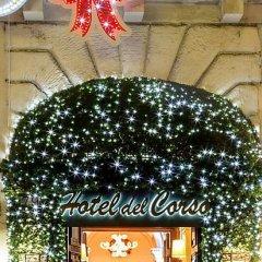Hotel Del Corso фото 7