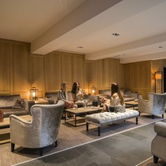 Отель Academie Бельгия, Брюгге - 12 отзывов об отеле, цены и фото номеров - забронировать отель Academie онлайн интерьер отеля фото 2
