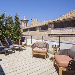 Отель Boutique Hotel Sant Jaume Испания, Пальма-де-Майорка - отзывы, цены и фото номеров - забронировать отель Boutique Hotel Sant Jaume онлайн бассейн фото 2