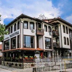 Отель Zlatograd Болгария, Ардино - отзывы, цены и фото номеров - забронировать отель Zlatograd онлайн