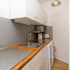 Отель BP Apartments - Great Batignolles Франция, Париж - отзывы, цены и фото номеров - забронировать отель BP Apartments - Great Batignolles онлайн в номере фото 2