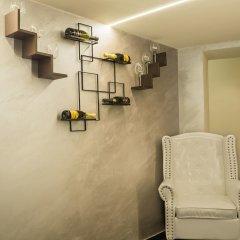 Отель Porta Pinciana Panoramic Terrace - HOV 51537 спа фото 2