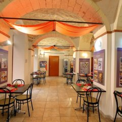 Hostel Marina гостиничный бар