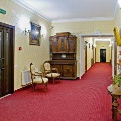 Гостиница Бристоль сауна