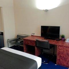 Отель Park Hotel Airport Бельгия, Госселье - отзывы, цены и фото номеров - забронировать отель Park Hotel Airport онлайн фото 2
