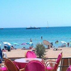 Altunakar II Calipso Турция, Алтинкум - отзывы, цены и фото номеров - забронировать отель Altunakar II Calipso онлайн пляж фото 2