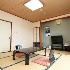 Отель Shiki no Mori Япония, Минамиогуни - отзывы, цены и фото номеров - забронировать отель Shiki no Mori онлайн комната для гостей фото 5