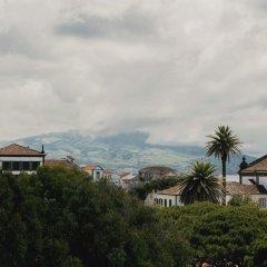 Отель Ponta Delgada Понта-Делгада балкон