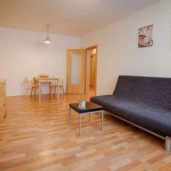 Апартаменты Aparion Apartments Leipzig Family комната для гостей фото 2