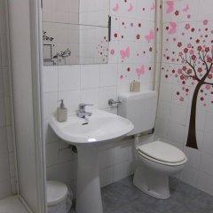Отель Guesthouse La Briosa Nicole Генуя ванная
