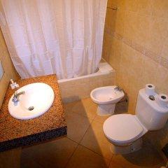 Апарт-Отель Quinta Pedra dos Bicos ванная