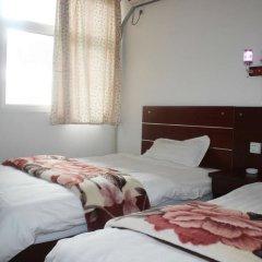Отель Sunshine Hotel- Xi'an Anrenfang Branch Китай, Сиань - отзывы, цены и фото номеров - забронировать отель Sunshine Hotel- Xi'an Anrenfang Branch онлайн фото 6