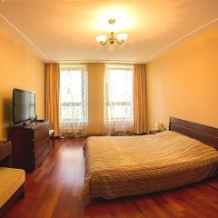 Апарт-отель Sharf 4* Стандартный номер фото 40