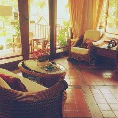 Отель Kata Interhouse Resort Таиланд, пляж Ката - 1 отзыв об отеле, цены и фото номеров - забронировать отель Kata Interhouse Resort онлайн детские мероприятия