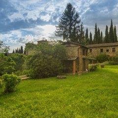 Отель Fattoria di Mandri Реггелло фото 5