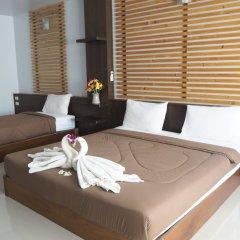Отель Poonsap Apartment Таиланд, Ланта - отзывы, цены и фото номеров - забронировать отель Poonsap Apartment онлайн спа