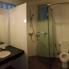 Отель The Leela Resort & Spa Pattaya ванная