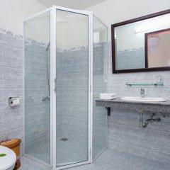 Отель Bonsai Homestay ванная фото 2