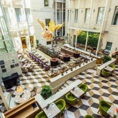 Отель Indigo Санкт-Петербург - Чайковского фото 6