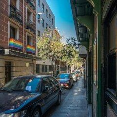 Апартаменты Sweet Inn Apartments - Chueca парковка