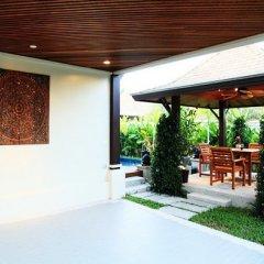 Отель Modern Thai Villa Rawai фото 3
