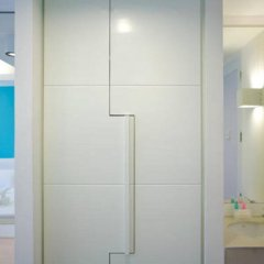 Отель Budacco ванная фото 2