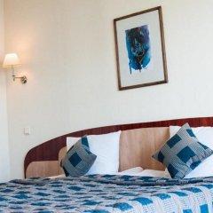 Hotel Lilia сейф в номере
