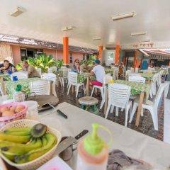 Отель Lanta Fevrier Resort питание фото 3