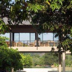 Отель Thilanka Resort and Spa фото 6