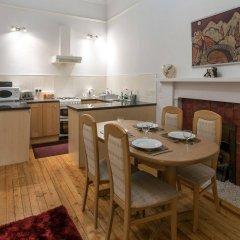 Отель Kelvin Apartment Великобритания, Глазго - отзывы, цены и фото номеров - забронировать отель Kelvin Apartment онлайн в номере