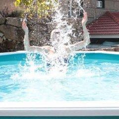 Отель Quinta do Sobreiro Португалия, Марку-ди-Канавезиш - отзывы, цены и фото номеров - забронировать отель Quinta do Sobreiro онлайн бассейн фото 2