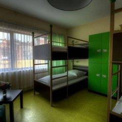 Отель 2A Hostel Германия, Берлин - 2 отзыва об отеле, цены и фото номеров - забронировать отель 2A Hostel онлайн комната для гостей фото 3