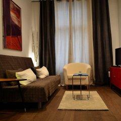 Отель Smart Urban City Apartment Австрия, Вена - отзывы, цены и фото номеров - забронировать отель Smart Urban City Apartment онлайн комната для гостей