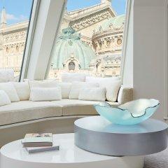 Отель Intercontinental Paris-Le Grand Париж интерьер отеля фото 3
