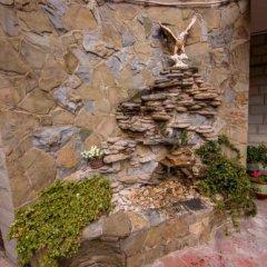 Отель Самара Большой Геленджик интерьер отеля