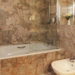 Отель Arcotel Kaiserwasser Вена ванная