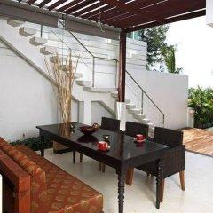 Отель Le Bayburi Pranburi Таиланд, Пак-Нам-Пран - отзывы, цены и фото номеров - забронировать отель Le Bayburi Pranburi онлайн