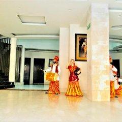 Отель Shanti Villa интерьер отеля фото 3